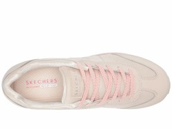 Skechers Street Women Natural Highrise - City Bloomz Lifestyle Sneakers - Thumbnail