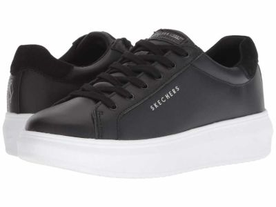 Skechers - SKECHERS Street Women's Black High Street - Extremely Sole-Ful Lifestyle Sneakers