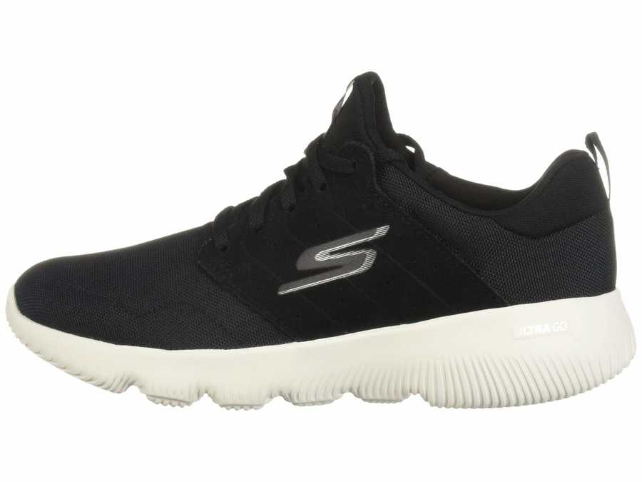 Skechers Women Black Go Run Focus Running Shoes