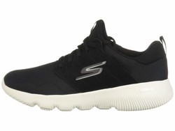 Skechers Women Black Go Run Focus Running Shoes - Thumbnail