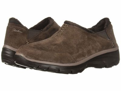 Skechers - Skechers Women Chocolate Easy Going – Hive Lifestyle Sneakers