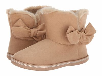 Skechers - Skechers Women Natural Cozy Campfire Ankle Bootsbooties