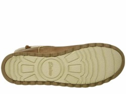 SKECHERS Women's Taupe Keepsakes 2.0 Shearling Style Boots - Thumbnail