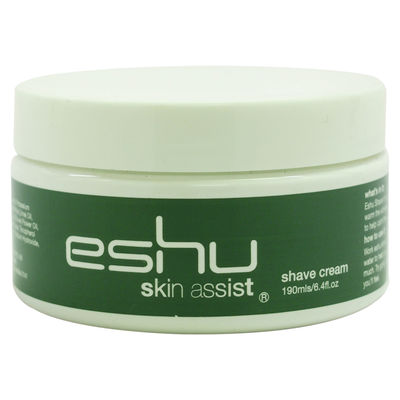 Eshu - Skin Assist Shave Cream 6,4oz