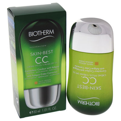 Biotherm - Skin Best CC Cream SPF 25 - Medium Shade 1,01oz