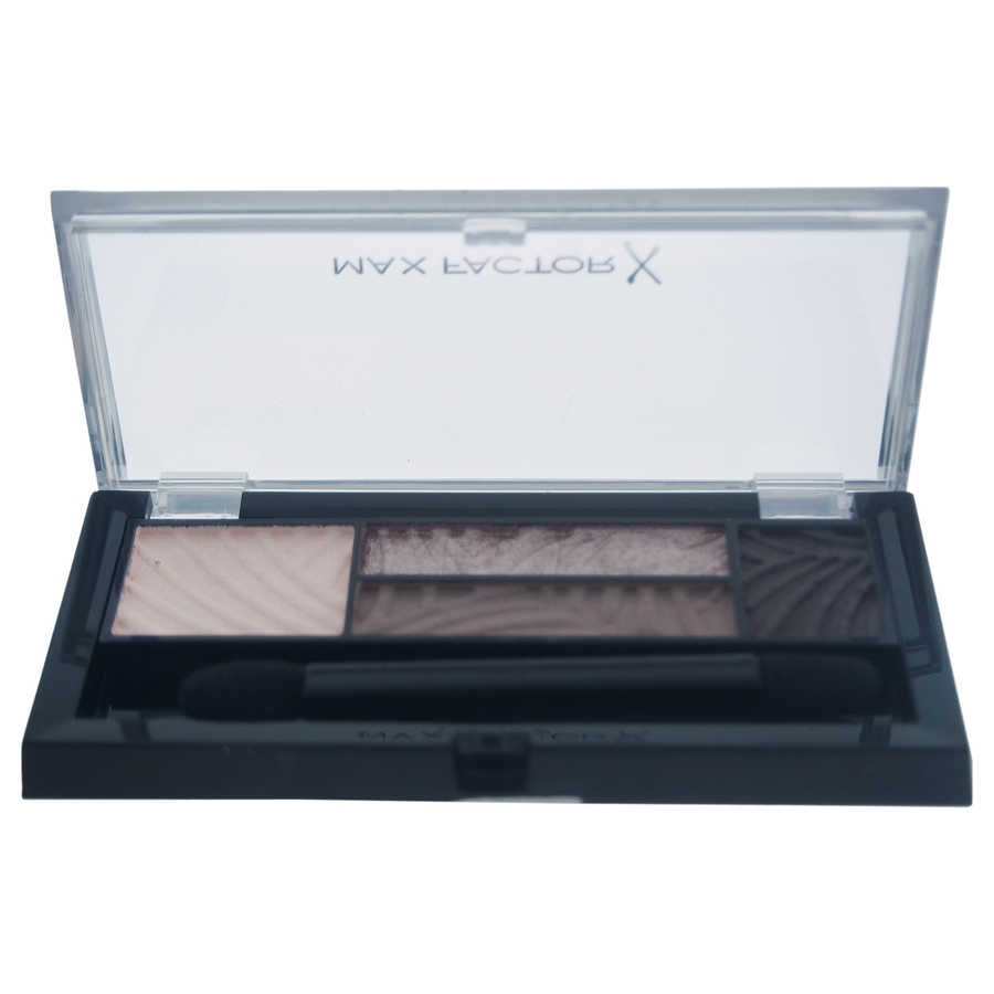 Smokey Eye Drama Kit - # 01 Opulent Nudes 1Pc Palette