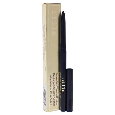 Stila - Smudge Stick Waterproof Eye Liner - Vivid Sapphire 0,01oz