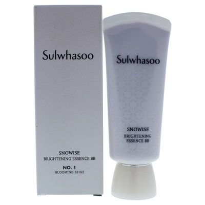 Sulwhasoo - Snowise Brightening Essence BB SPF 50 - 01 Blooming Beige 1oz