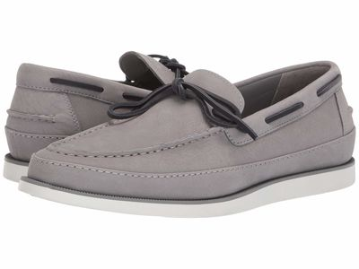 Sperry - Sperry Men Griffin Gold Cup Kittale 1-Eye Nubuck Boat Shoes