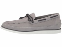 Sperry Men Griffin Gold Cup Kittale 1-Eye Nubuck Boat Shoes - Thumbnail