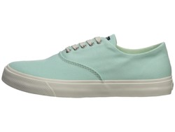 Sperry Women Mint Captain'S Cvo Lifestyle Sneakers - Thumbnail