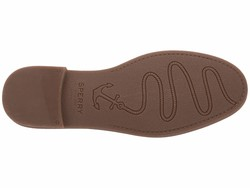 Sperry Women Platinum Waypoint Penny Loafers - Thumbnail