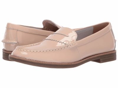 Sperry - Sperry Women Rose Patent Waypoint Penny Loafers