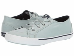 Sperry Women Surf Lounge Ltt Satin Lace Lifestyle Sneakers - Thumbnail