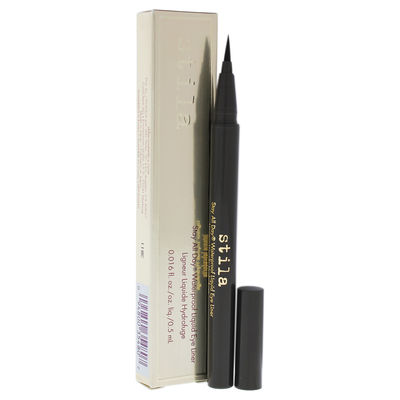 Stila - Stay All Day Waterproof Liquid Eye Liner - Intense Labradorite 0,016oz