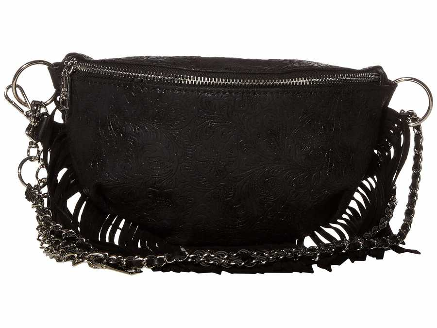 Steve Madden Black 1 Bjessy Shoulder Bag