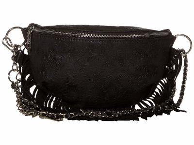 Steve Madden - Steve Madden Black 1 Bjessy Shoulder Bag