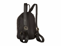 Steve Madden Black Bbailey Nylon Backpack - Thumbnail