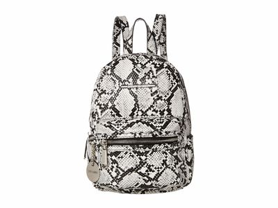 Steve Madden - Steve Madden Black/White Bbailey Backpack