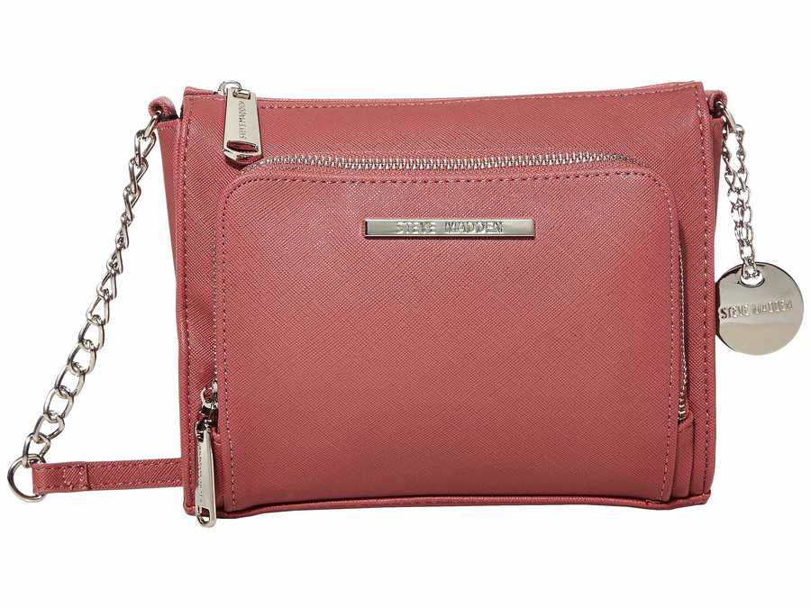 Steve Madden Dusty Rose 1 Bgrande Cross Body Bag