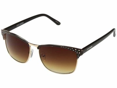Steve Madden - Steve Madden Men's S5474 Fashion Sunglasses