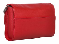 Steve Madden Red Blynn Cross Body Bag - Thumbnail