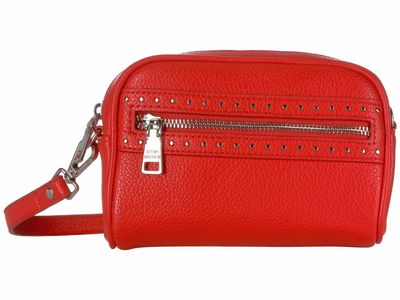 Steve Madden - Steve Madden Red Bparty Cross Body Bag