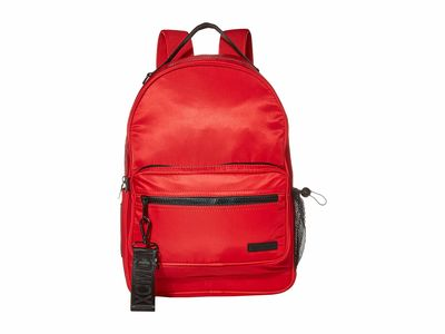 Steve Madden - Steve Madden Red Bplay Backpack