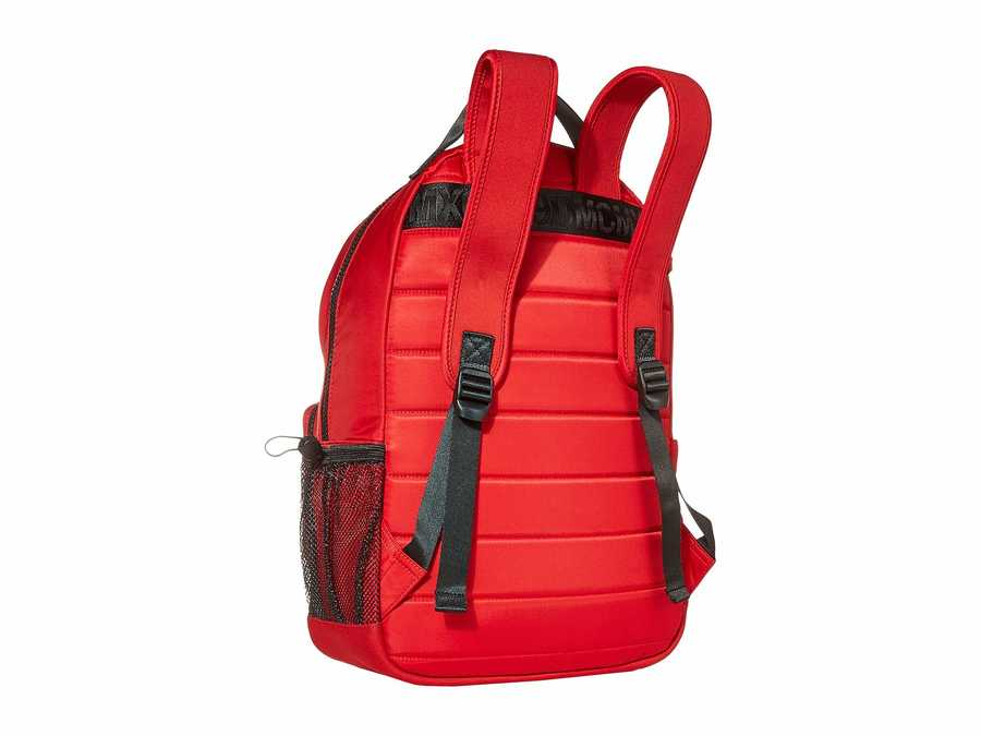 Steve Madden Red Bplay Backpack