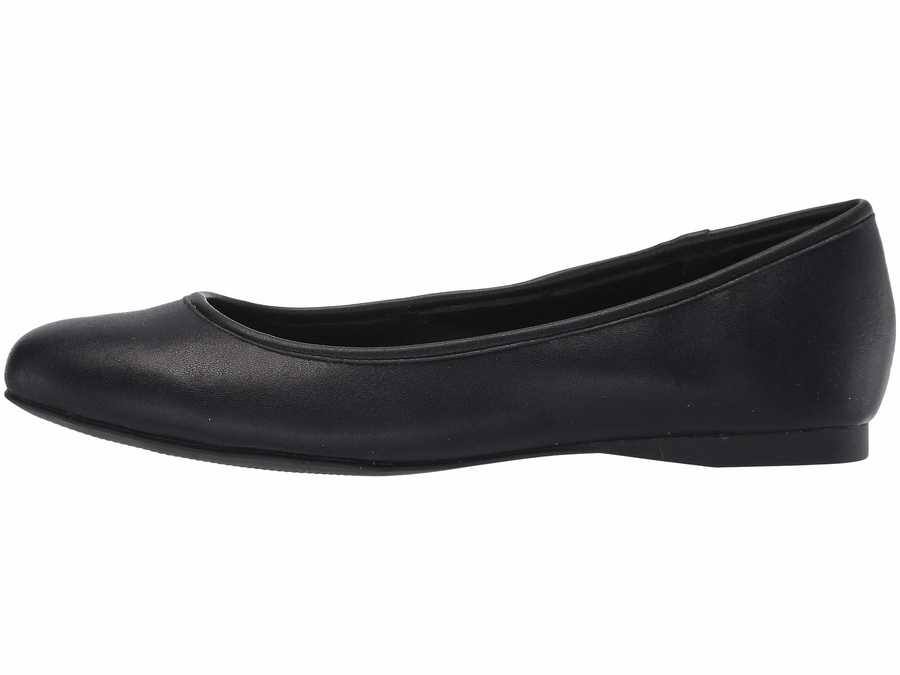 Steve Madden Women Black Blazing Flats