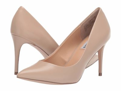 Steve Madden - Steve Madden Women Blush Attract Pumps