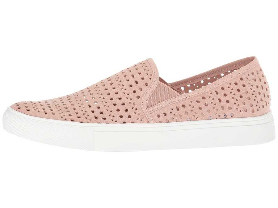 Steve Madden Women Blush Odonna Lifestyle Sneakers