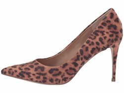 Steve Madden Women Leopard Attract Pumps - Thumbnail