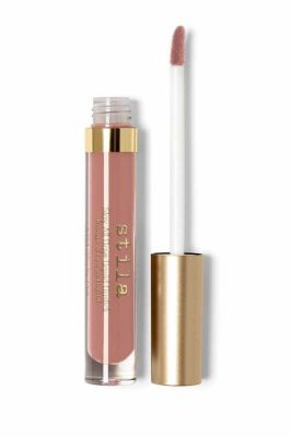 Stila - Stila Stay All Day Sheer Liquid Lipstick - Sheer Caramello 0.1 oz