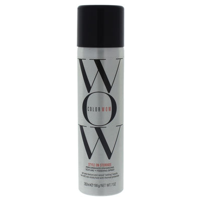 Color Wow - Style On Steroids Texture Plus Finishing Spray 7oz