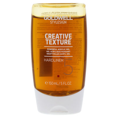Goldwell - Stylesign Creative Texture Hardliner Powerful Acrylic Gel 5oz
