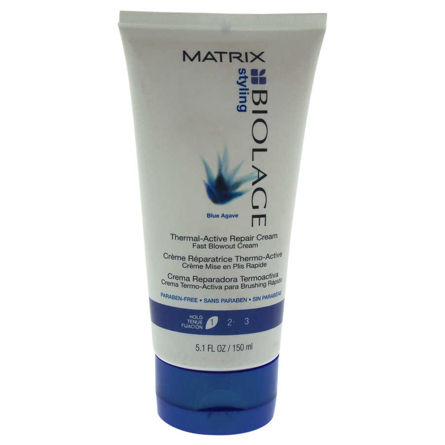 Styling Blue Agave Thermal Active Repair Cream 5,1oz