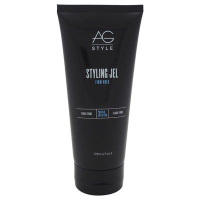 AG Hair Cosmetics - Styling Jel Firm Hold 6oz