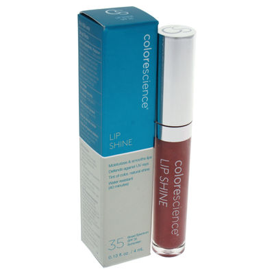 Colorescience - Sunforgettable Lip Shine SPF 35 - Rose 0,13oz