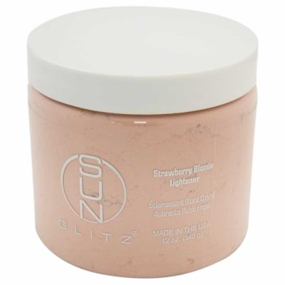 SunGlitz - SunGlitz SunGlitz Strawberry Blonde Powder Lightener 12 oz