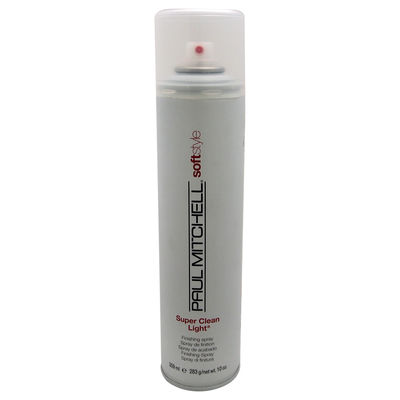 Super Clean Light Hair Spray 10oz