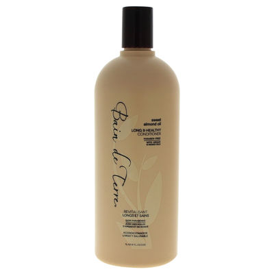 Bain de Terre - Sweet Almond Oil Long & Healthy Conditioner 33,8oz