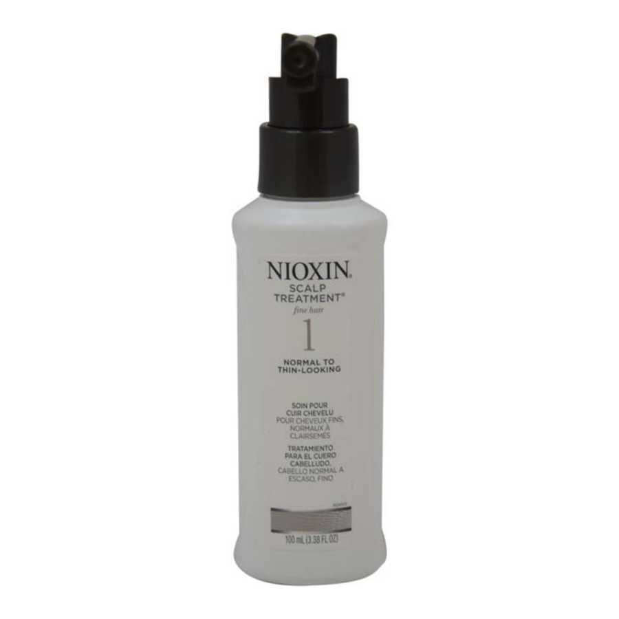 System 1 Scalp Activating Treatment For Fine Natural Normal- Thin Hair 3,4oz