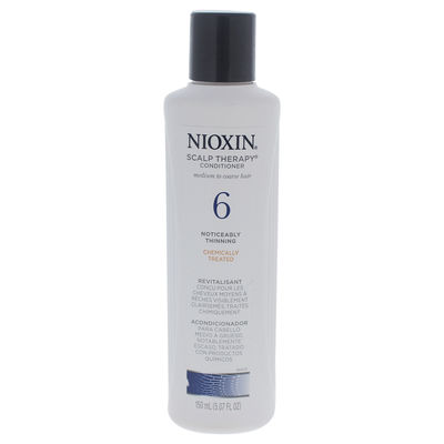 Nioxin - System 6 Scalp Therapy Conditioner 5,07oz