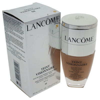 Lancome - Teint Visionnaire Skin Perfecting Makeup Duo - # 02 Lys Rose 1,1oz