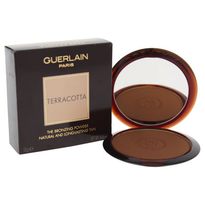 Guerlain - Terracotta The Bronzing Powder - # 05 Medium Brunettes 0,35oz