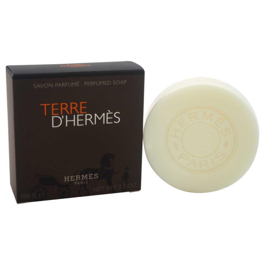 Terre DHermes Perfumed Soap 3,5oz
