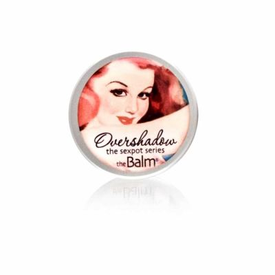 The Balm - the Balm Overshadow Shimmering All-Mineral Eyeshadow - You Buy, Ill Fly 0.02 oz