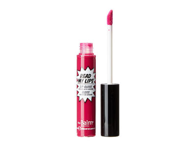 The Balm - the Balm Pretty Smart Lip Gloss - Pow! 0.219 oz