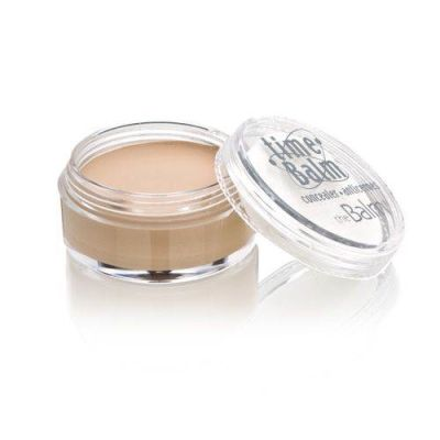 The Balm - the Balm timeBalm Concealer - Light/Medium 0.26 oz